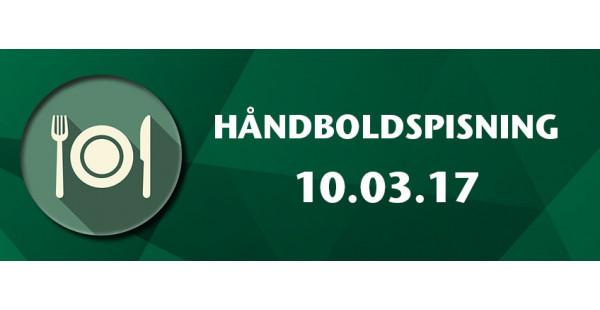Håndboldspisning (HC Midtjylland)