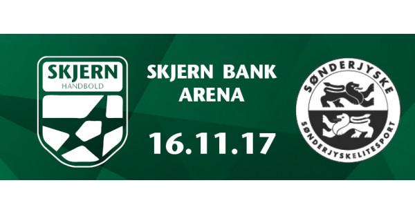 Skjern Håndbold vs SønderjyskE