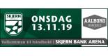 Skjern Håndbold vs Aalborg Håndbold