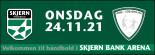 Skjern Håndbold vs Ribe-Esbjerg HH