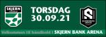 Skjern Håndbold vs Skanderborg Aarhus Håndbold